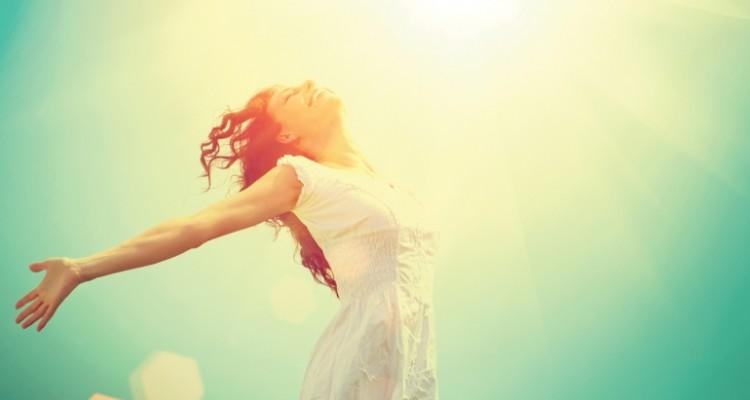 Vibrant Health – 5 Steps to personal #healthwealth